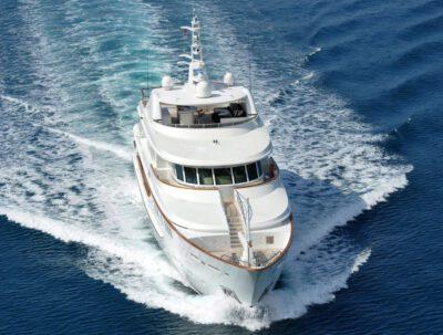 Motoryacht For Sale in Turkey