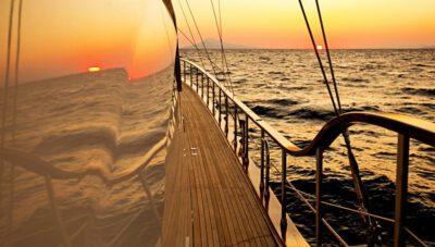 Yachts Charter Turkey