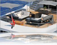 Luxury Yacht Charter Antalya