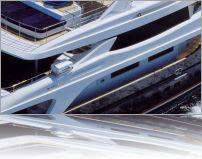 Luxury Yacht Charter Bodrum