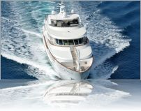 Luxury Yacht Charter Gocek