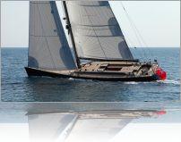 Sailing Yacht Charter Fethiye