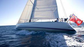 Sailing Yacht Charter in Maemaris