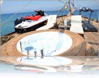 Yacht charter Marmaris
