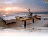 Yacht in Fethiye