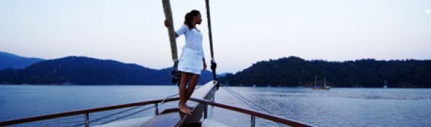 yacht charter turkey,