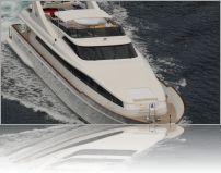 Motoryacht for Sale Turkey