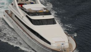 Motoryacht for Sale Turkey